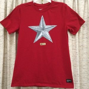 Nike FC Star Graphic T-Shirt